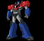 Optimus аватар